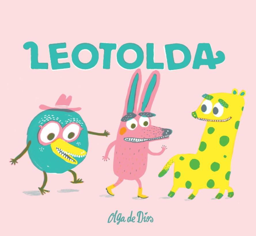 LEOTALDA COVER