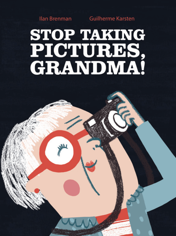 STOP TAKING PICTURES GRANDMA COVER PNG RESIZED