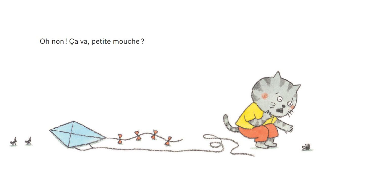 mouche spread 2