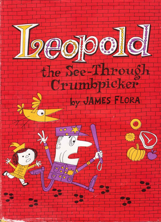 leopold cover old edition jpeg