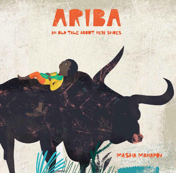 Ariba cover