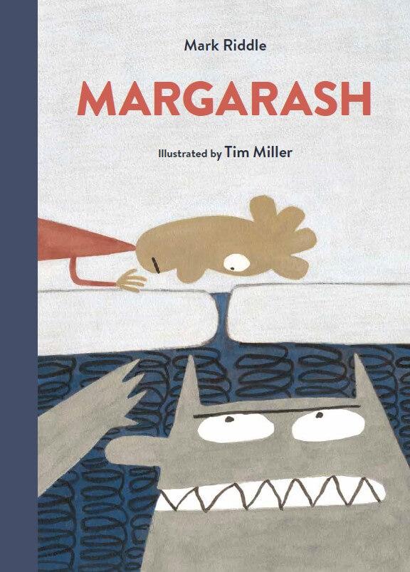 ENCHANTED LION MARGARASH COVER JPEG resized