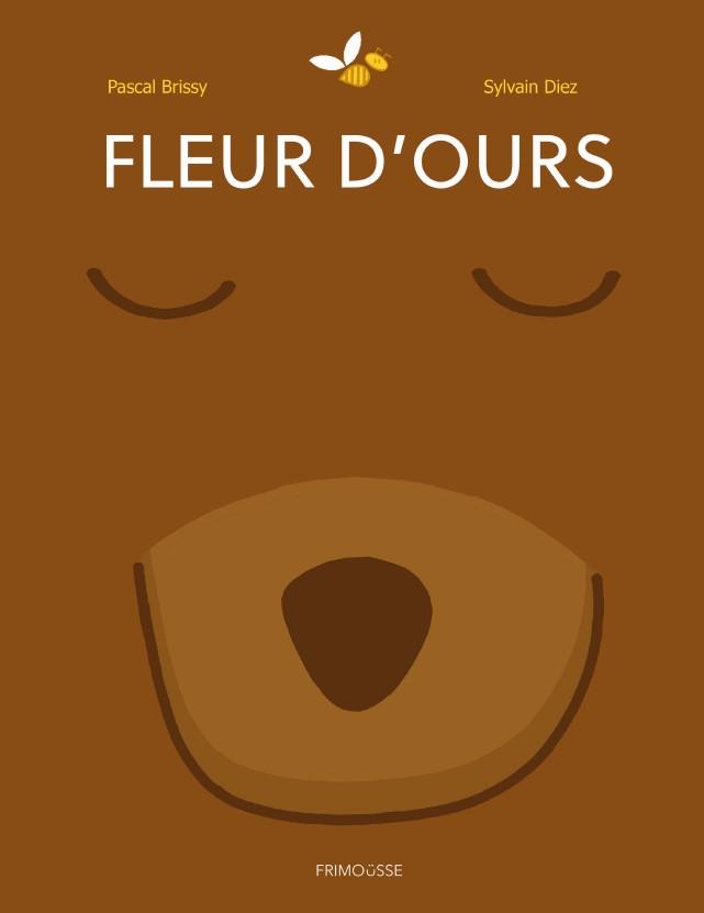 FRIMOUSSE FLEUR D'OURS COVER JPEG
