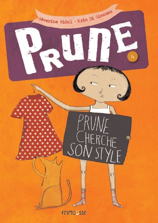 FRIMOUSSE PRUNE CHERCHE SON STYLE COVER JPEG resized