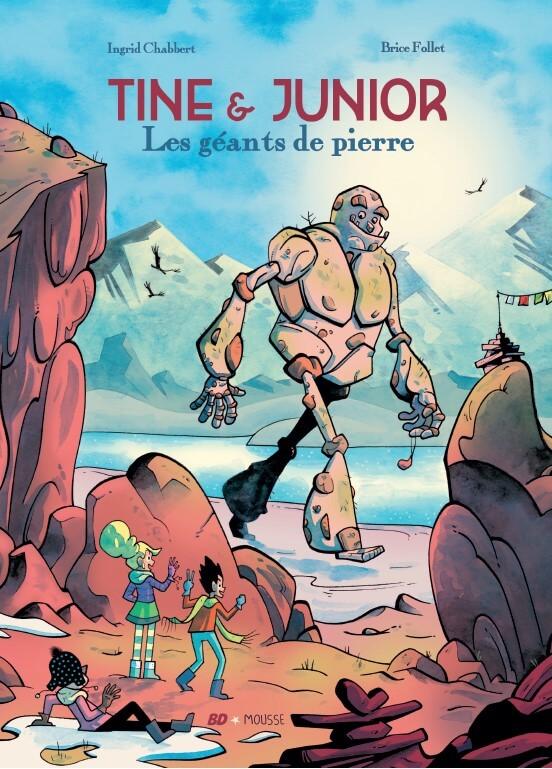 FRIMOUSSE TINE ET JUNIOR II COVER JPEG resized