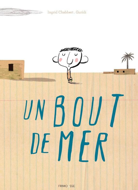 FRIMOUSSE UN BOUT DE MER COVER JPEG resized