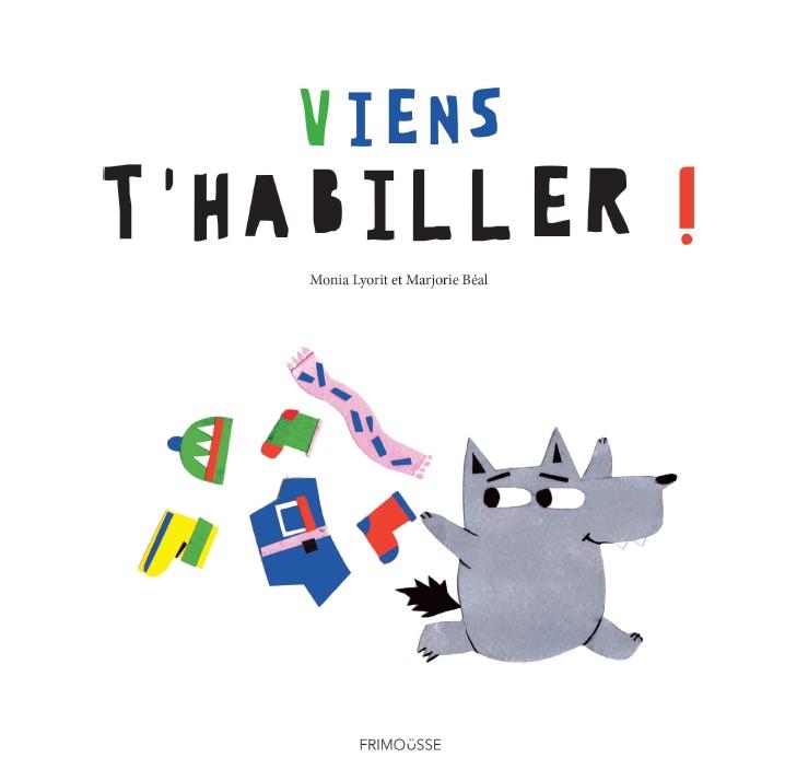 FRIMOUSSE VIENS T'HABILLER JPEG COVER