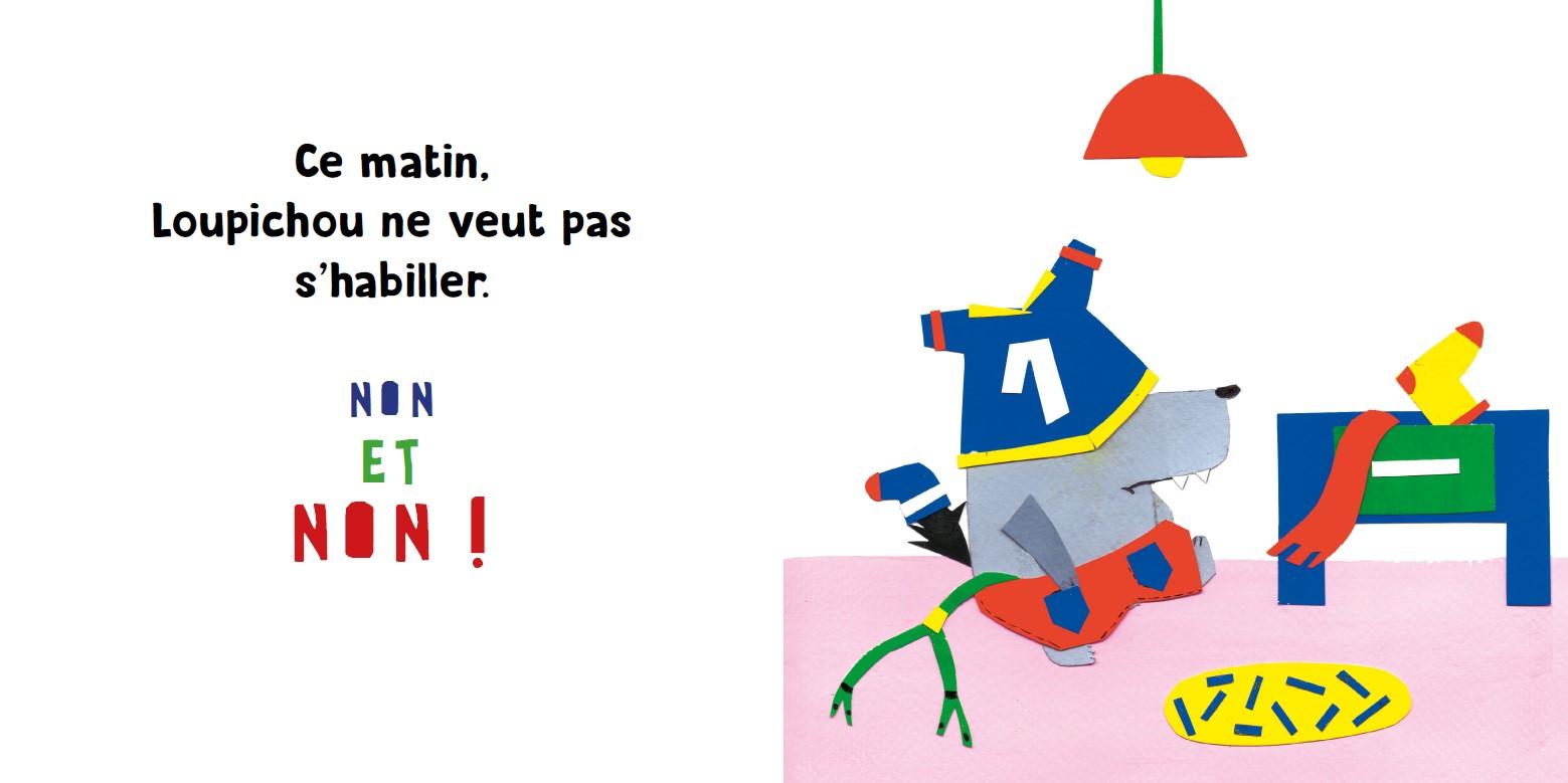 FRIMOUSSE VIENS T'HABILLER JPEG SPREAD 1