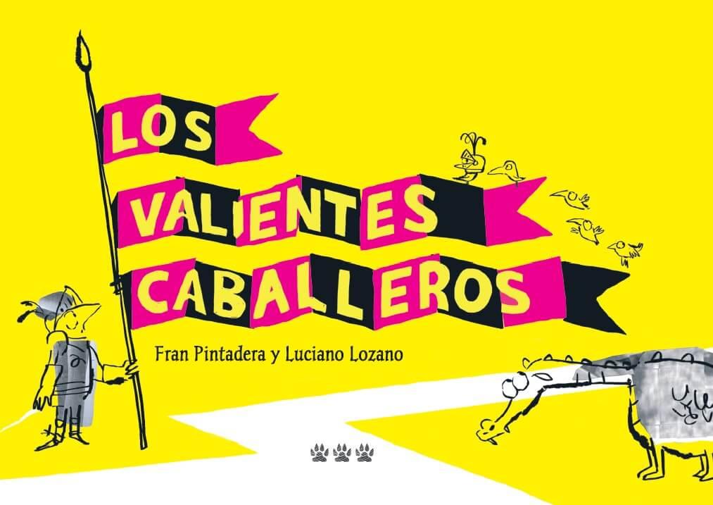 TTT VALIENTE CABALLEROS COVER JPEG resized