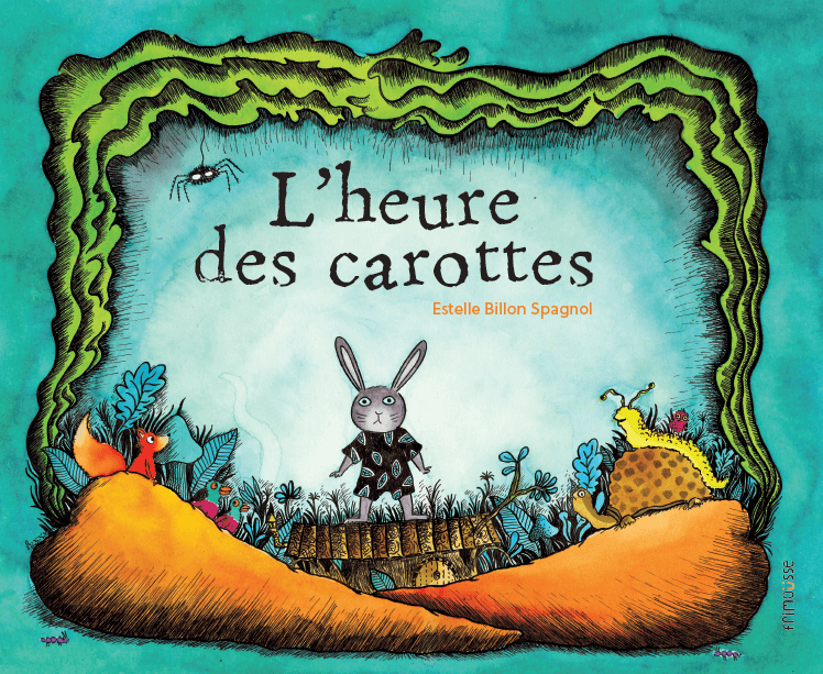 l'aheure des carottes cover resized