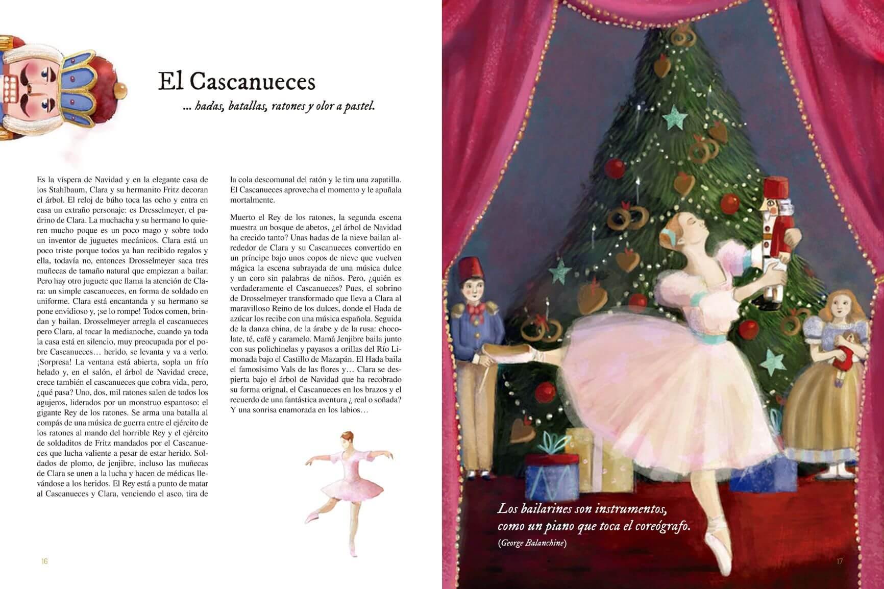 ballet spread 3