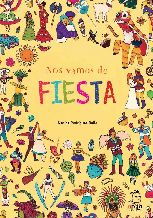 fiesta cover