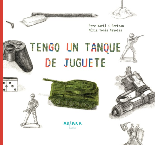 tanque cover