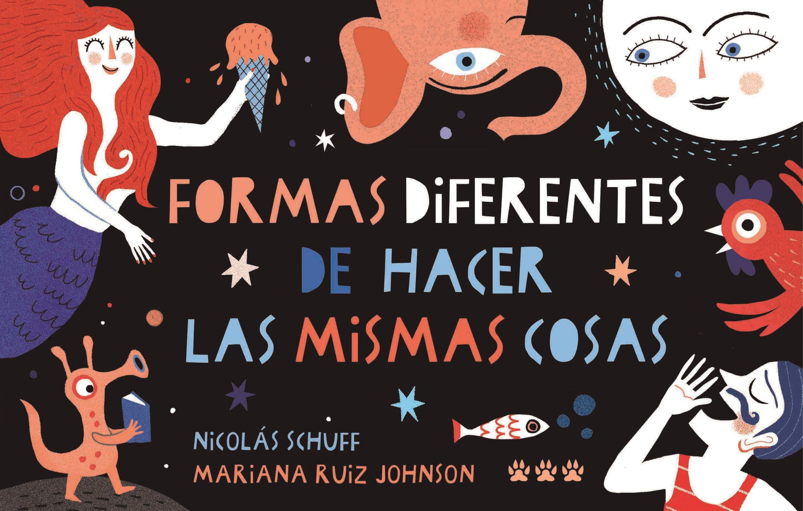 TTT FORMAS DIFFERENTES DE HACER LAS MISMAS COSAS COVER