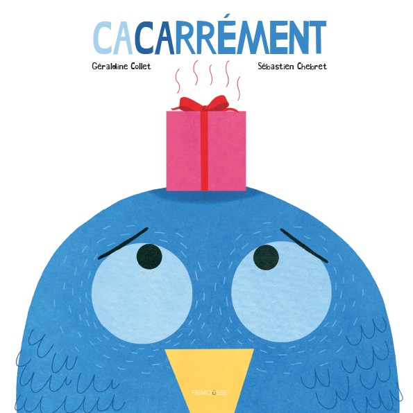 cacarrement cover