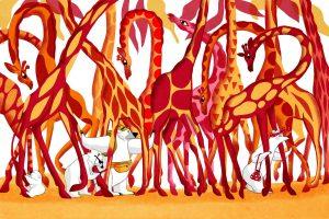 katerina portfolio giraffes bear REDUCED