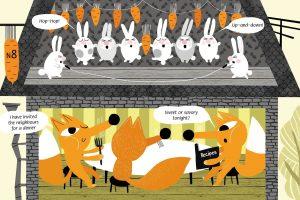 katerina portfolio rabbit foxes REDUCED