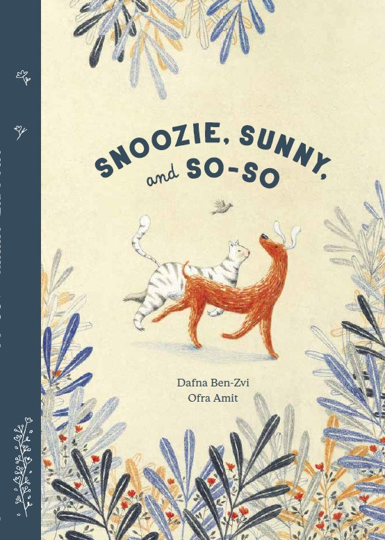 SNOOZIE COVER