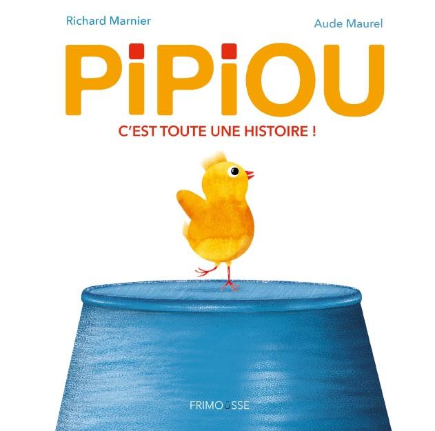 PIPIOU COVER