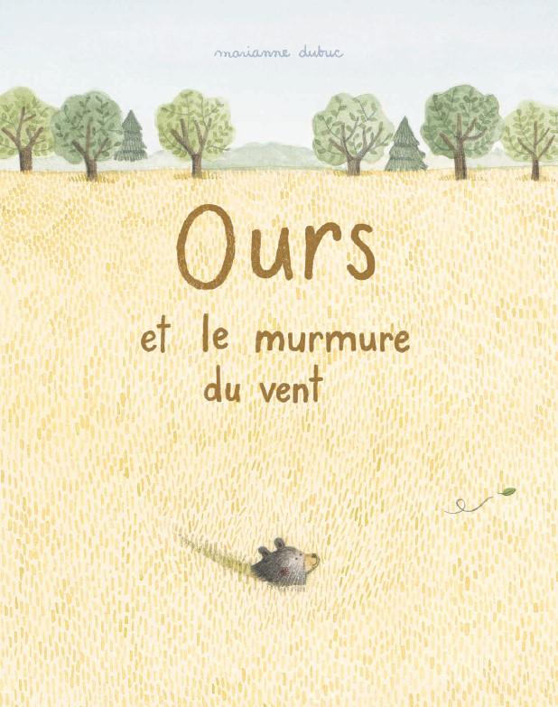 murmure cover