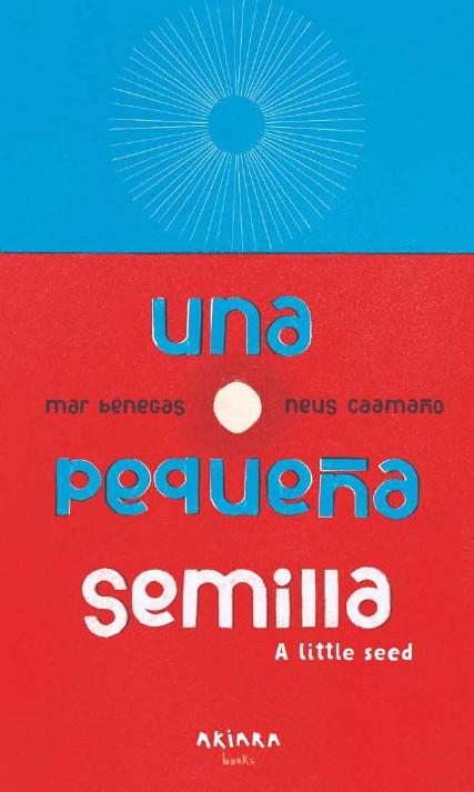 SEMILLA AKIARA COVER