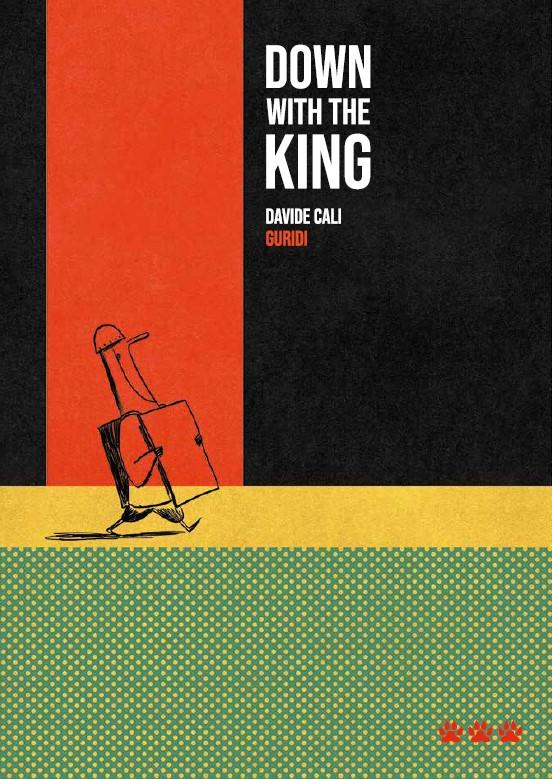 bajo el rey cover