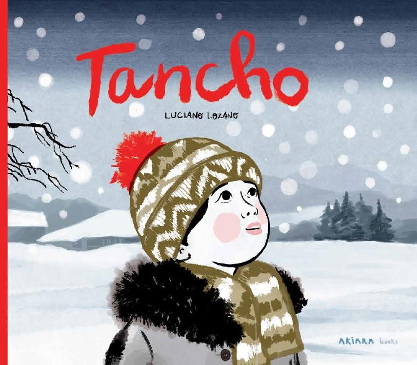 AKIARA TANCHO COVER