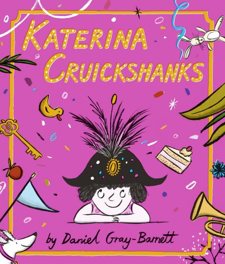 KATERINA CRUICKSHANKS COVER