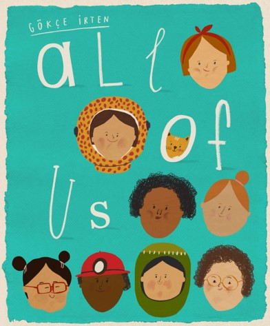 all of us cover