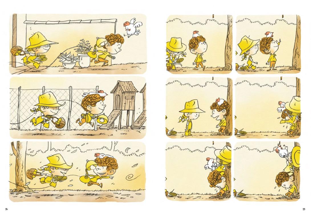 pullboy jaune frimousse inside 3