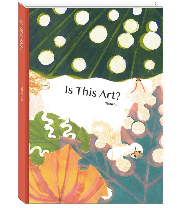 Picturebook cover