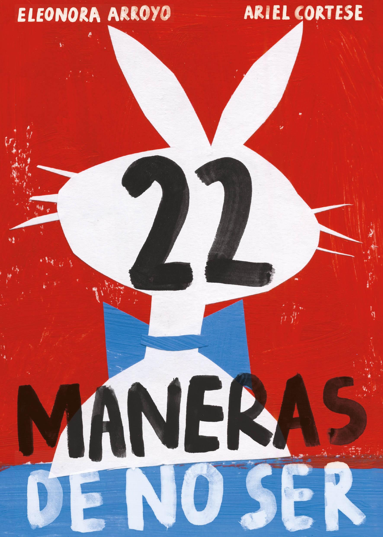 22_MANERAS DE NO SER cover