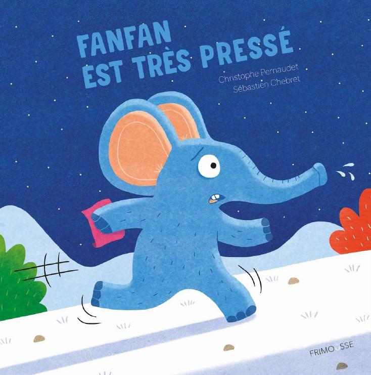 fanfan cover